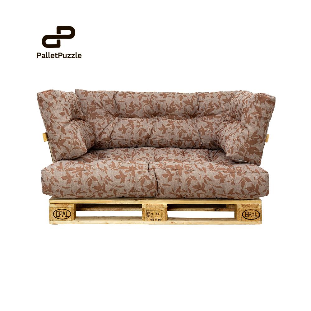 подушки для садовой мебели для мебели из паллет поддонов дачи подушки для дивана