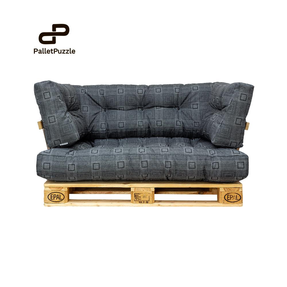 мебель дачи мансарды веранды отдыха подушки диван подушки для диванов поддоны