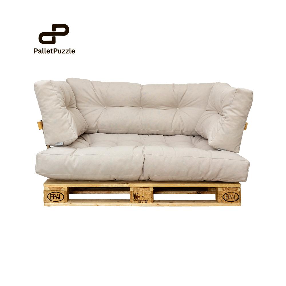 Мебель для дачи недорого из поддонов диван из поддонов мебель из паллет