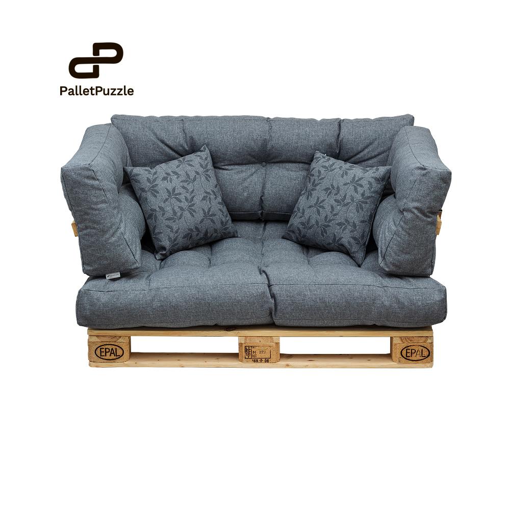 Садовая дачная мебель своими руками из поддонов подушки для дивана из поддонов мебель из паллет недорого