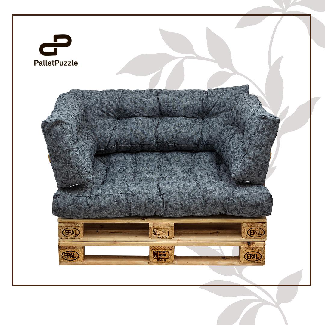 мебель для дачи мансарды отдыха веранды подушки